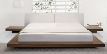 How To Build An Asian Style Bed Frame Tips Advice Asian